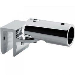 Ajustable Round Ø 19 mm  Support (glass-bar) / Polish