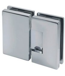 Glass Shower  Hinge CD180-B  (hidden screws)