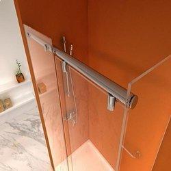 Glass Shower Sliding Door SF-90