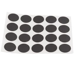 Self-Adhesive Buttons / Black