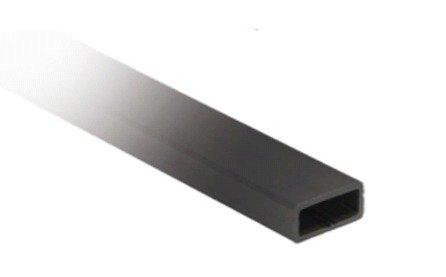 10x20  Support Bar /Black