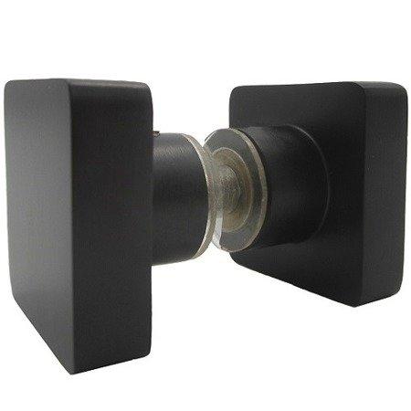 35x35 Black Shower Knob for loft