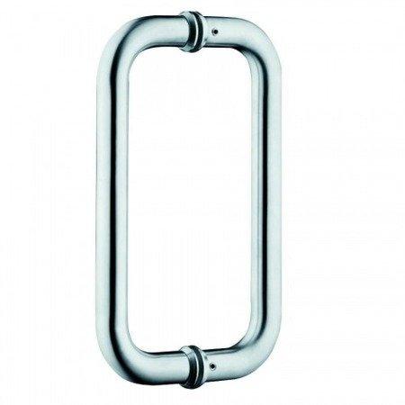 Glass Door Handle L=200,300 mm