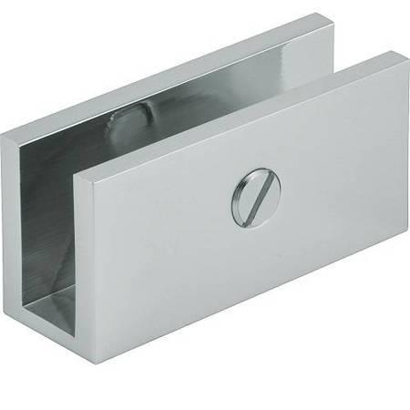 Glass Shelf Holder / Polish
