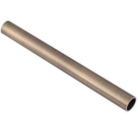 Ø 19 mm Railing bar L=1,2m / Old Gold